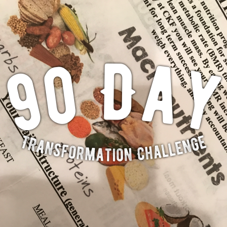 90Day Cross Kicks Challenge